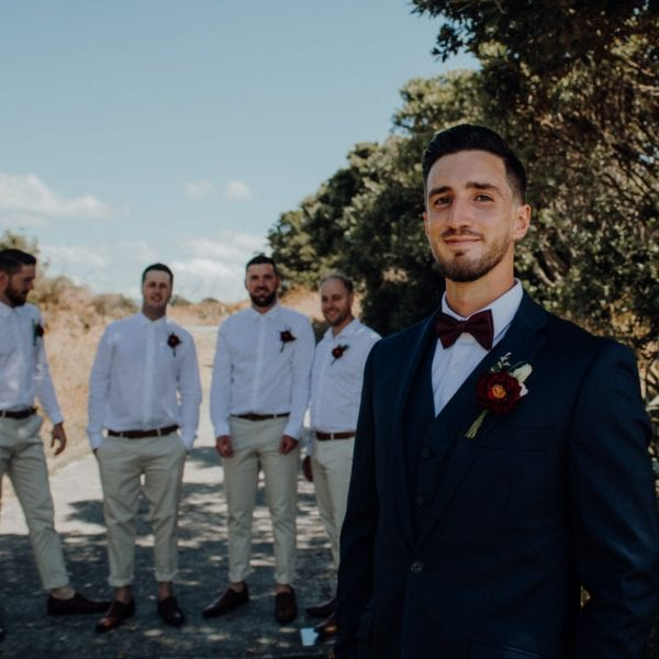 Taranaki Weddings   Cameron and Brooke - 29th February 2020